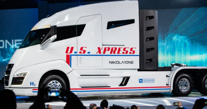Nikola被視為卡車界的特斯拉,現在爆出自動駕駛是假的、電池是買的、連設計都是外包的