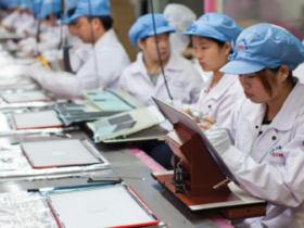 Apple 供應商責任報告 2012 年版,揭露童工、奴工問題