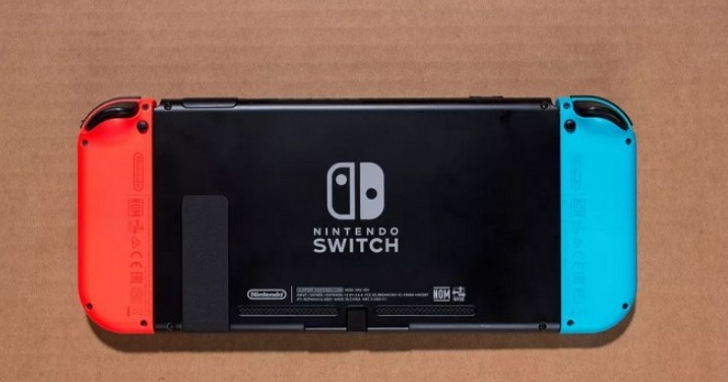 switch 破解 教學