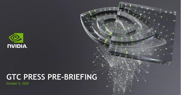 NVIDIA於GTC 2020公開多項新品與技術,把GPU塞入網路卡是哪招?