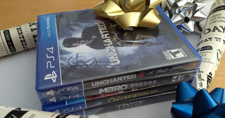 Sony表示 PS5 上市當天即可遊玩 99% 的 PS4 遊戲,並公布無法向下相容的PS4遊戲名單