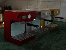 義式咖啡機也推 Open Source,看看熱血咖啡機玩家怎麼做