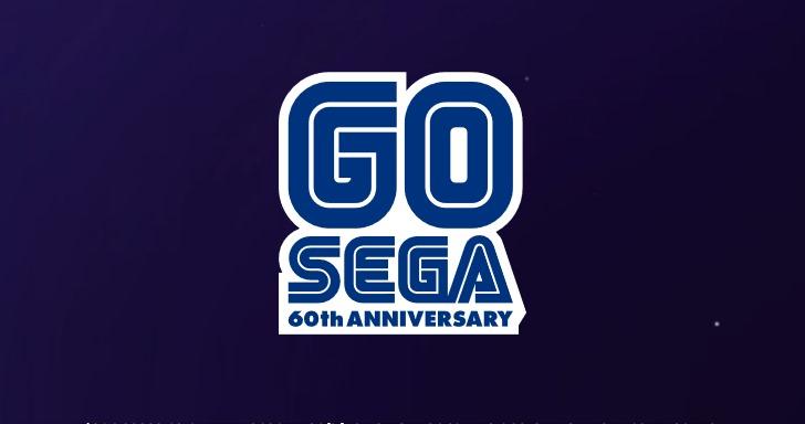 Sega慶祝成立60週年,免費贈送5款意義非凡遊戲
