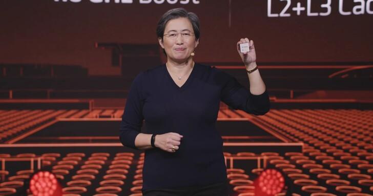 沒看錯吧?AMD Ryzen 9 5950X 在 iMac 上跑到 6 GHz?!