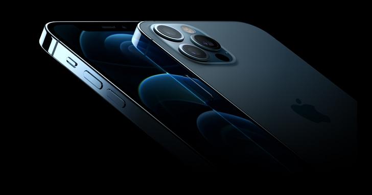 iPhone 12 Pro 跑分測試數據曝光,A14 晶片與A13效能差多少?