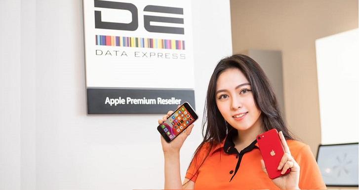 德誼週五開賣 iPhone 12 搶頭香有禮,最大獎為 Apple Watch S6