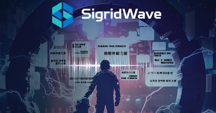 宏碁電競平台Planet9推出全新即時AI翻譯功能SigridWave