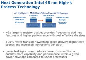 Intel的High-k