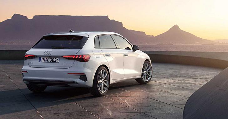 是在寫小說嗎?英國 Audi A3 車主手冊竟超過 16 萬字,等同一本哈利波特