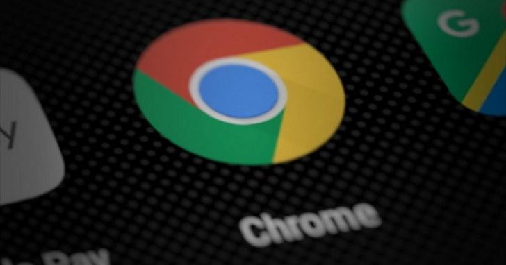 如何使用 Chrome 85 分頁收合摺疊功能?