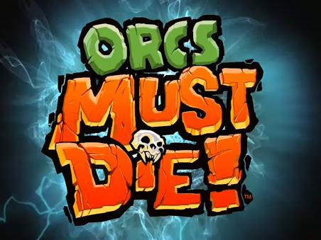 《Orcs Must Die!》 獸人隨你殺!結合塔防、鋪設陷阱和無雙的遊戲