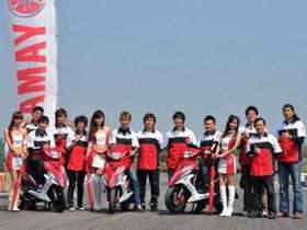 2012 PROJECT Z車隊選手招募!