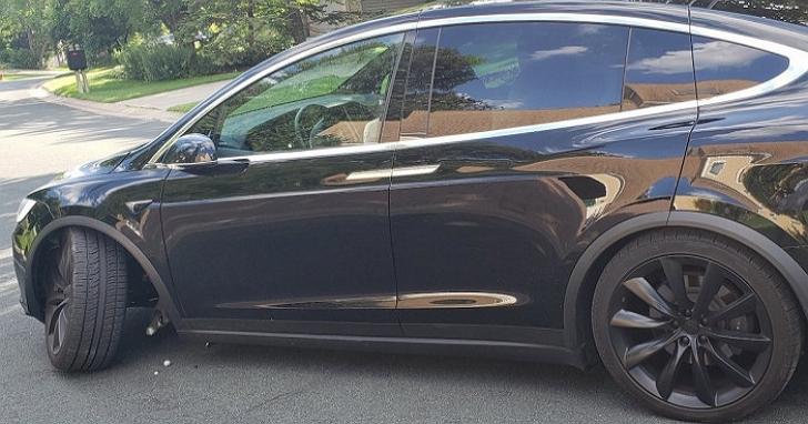 特斯拉在中國召回3萬輛Model S/X,卻解釋都是中國車主濫用、他們是被迫召回