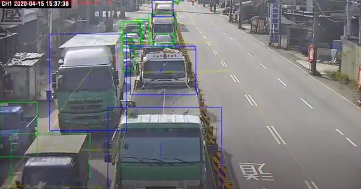 全世界最快、最高精準度的物件偵測系統 YOLOv4 !由中研院與俄羅斯學者共同研發