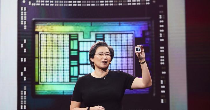 AMD發表Radeon RX 6000系列顯示卡,目標打敗RTX 3090