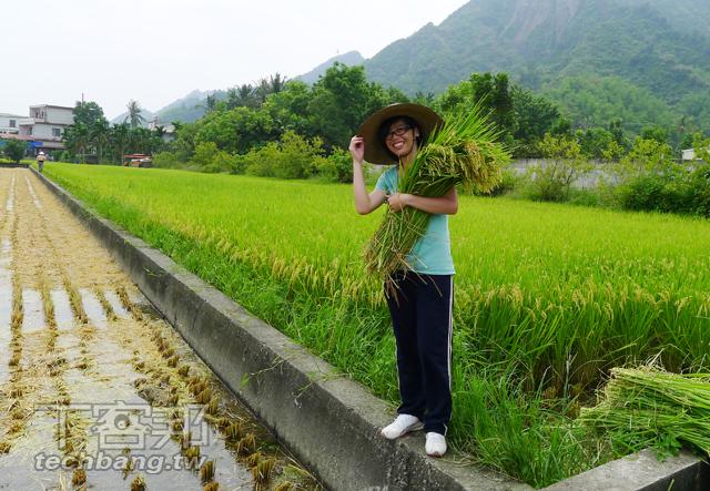 用 Google 翻譯跟外國農夫聯繫,打造有機理念的夢想