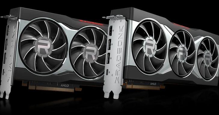 別搞錯了!AMD Radeon RX 6800 不是 HD 6800