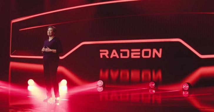 多方數據顯示AMD銷售正在發威,今年耶誕節可望大幅接近英特爾CPU市佔率