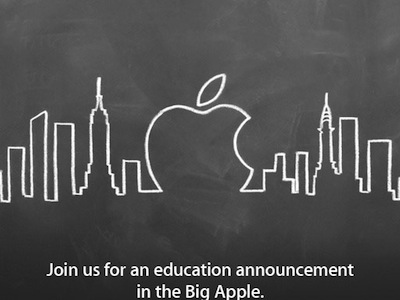 出版商再見,Apple 讓你 DIY 教科書,iPad 上課的時代來臨