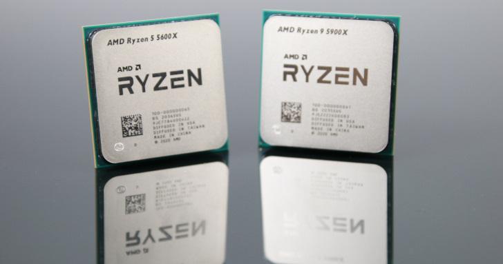 AMD Ryzen 5000系列處理器Zen 3架構分析,為了效能砍掉重練並打破CCX藩籬