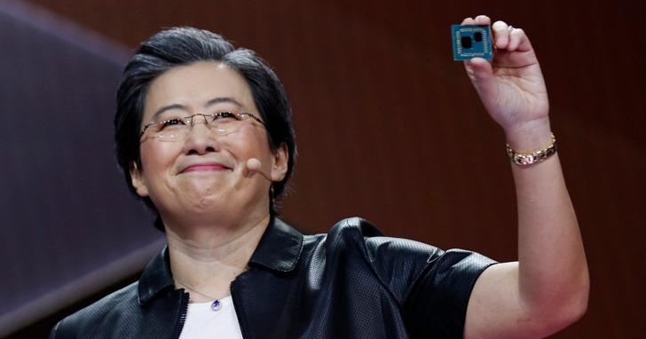 當 AMD 用 Ryzen 5 逼近 Core-i9,Intel 的下一步到底何去何從?