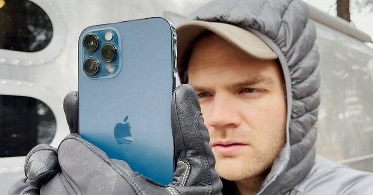 iPhone 12 Pro Max實拍照片證實,低光源環境下攝影更清晰、夜拍能力提升
