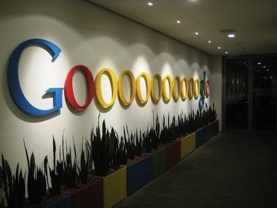 Google 在2011年賺379億美元,那10個產業廣告主貢獻最多