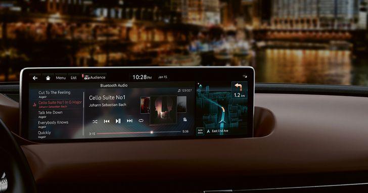 現代攜手輝達,未來車款將搭載車用資訊娛樂系統與AI平台