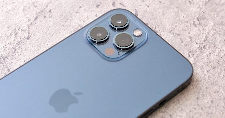 iPhone 12 Pro Max 拍照如何?攝影師實拍 2.5 倍變焦超有感