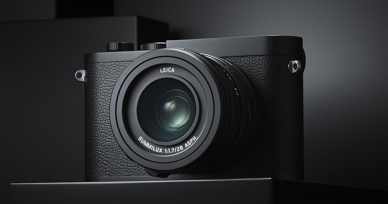 徠卡推出 Leica Q2 Monochrom 黑白相機,4700 萬畫素要價 17.9 萬元