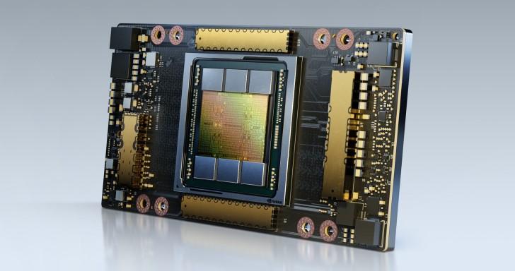 NVIDIA於SC20超級電腦大會發表多款產品,GPU搭載80GB海量記憶體