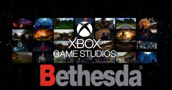 Bethesda無法滿足微軟胃口,微軟高層表示未來將收購更多遊戲工作室