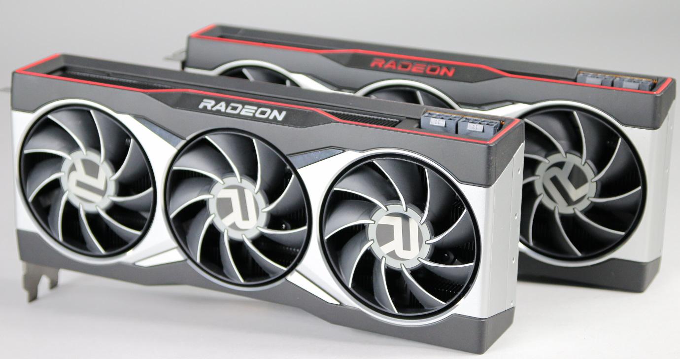 AMD遊戲平台的逆襲,Radeon RX6000系列顯示卡效能實測