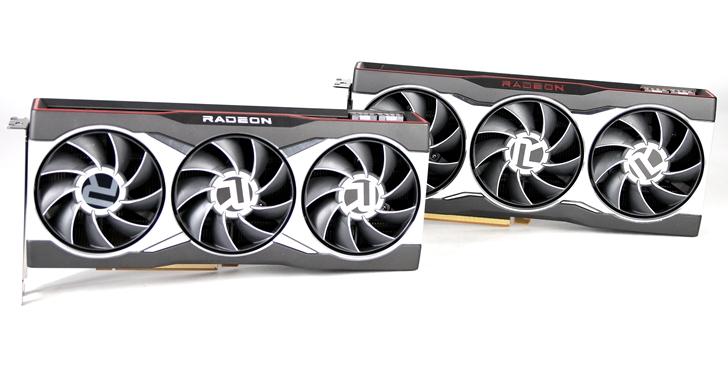 RDNA2架構說明,Radeon RX6000系列顯示卡重返榮耀的秘密武器