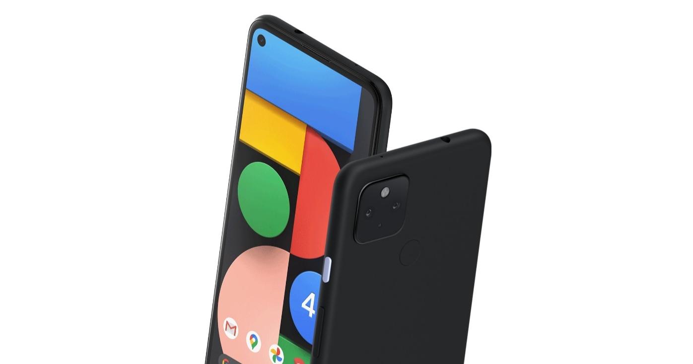 台灣大哥大正式開賣 Pixel 4a 5G 版,購買空機再送 Google Nest mini 智慧音箱