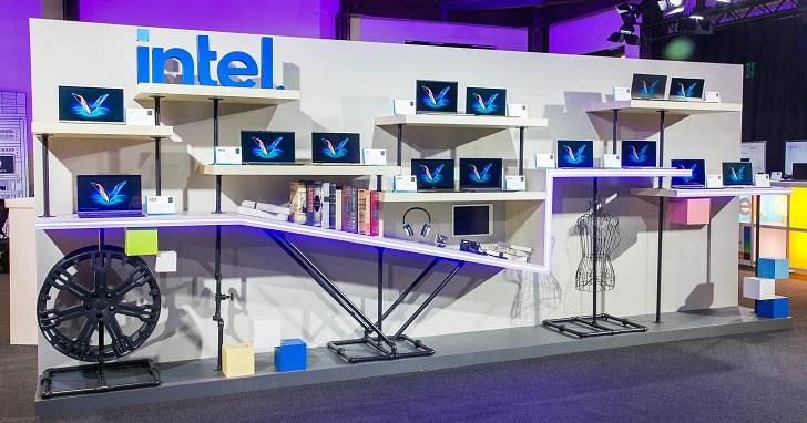 Intel Evo 平台認證更重使用情境,做為輕薄、效能、長續航筆電指標