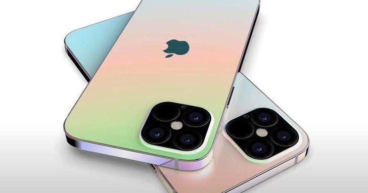 iPhone 13資訊曝光,可能將取消Lightning連接埠、搭載台積電5奈米A15晶片