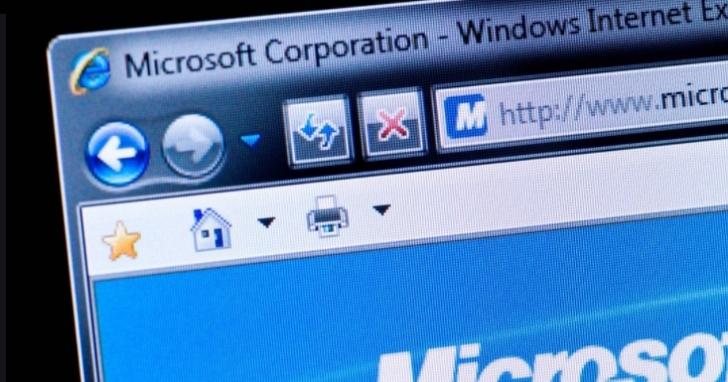微軟大義滅親,正式開始勸阻使用者別再使用IE瀏覽器
