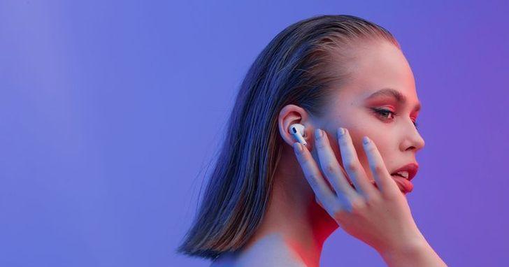 AirPods 之後,未來的耳機可能是「無形」的