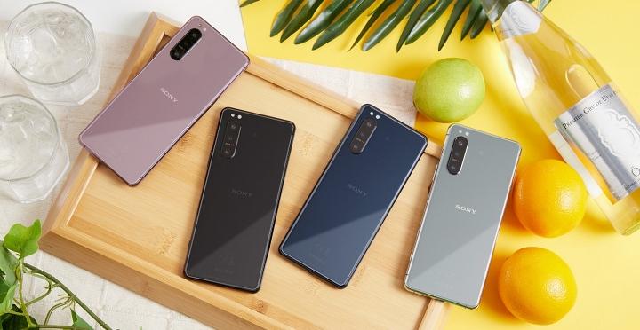 Sony 手機優惠開跑,買 Xperia 1 II、Xperia 5 II 加碼優惠再送耳機