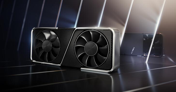 NVIDIA 端出甜品卡 GeForce RTX 3060 Ti,採用 GA104 核心僅要價 399 美元