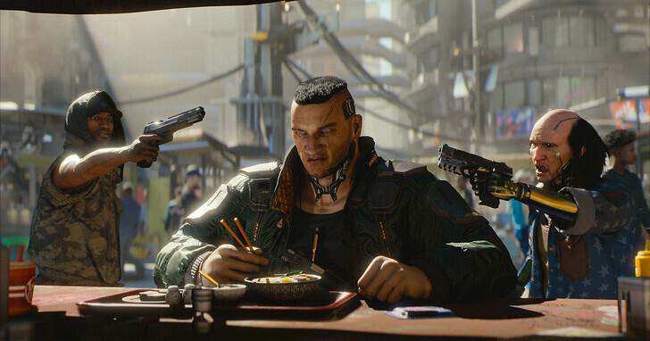 官方主動警告玩家,請不要在《Cyberpunk 2077》推出前劇透任何遊戲內容