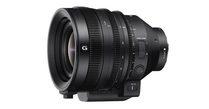 Sony發表全片幅廣角變焦電影鏡頭FE C 16-35mm T3.1 G,售價17.9萬元
