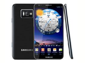 Samsung GALAXY 變種軍出動,機王 GALAXY S III 避開 MWC