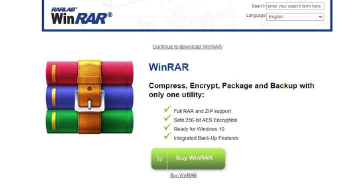 最常被盜版的軟體排行榜出爐,Adobe 家族搶下前三,但第四名卻是 WinRAR