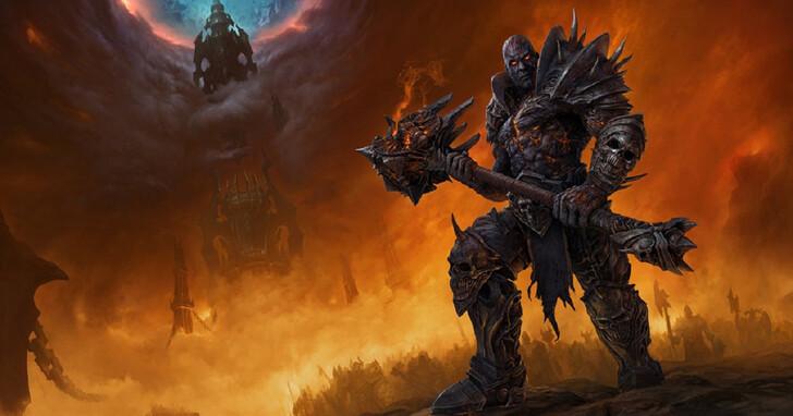 重返榮耀!《魔獸世界:暗影之境》上市首日賣出 370 萬套打破歷史紀錄