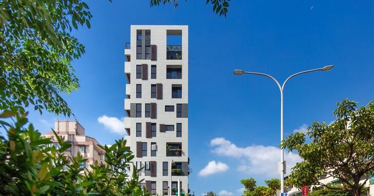 長野米蘭 北市罕見義式DNA精緻建築