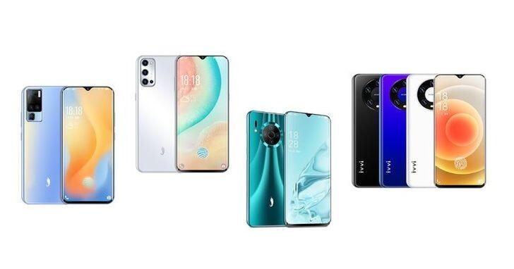 中國的山寨手機從未消失,只是現在變得都有品牌可以在淘寶上大方地賣了