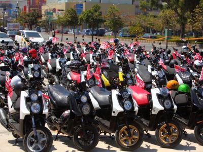 2012 北區BW'S 125大會師