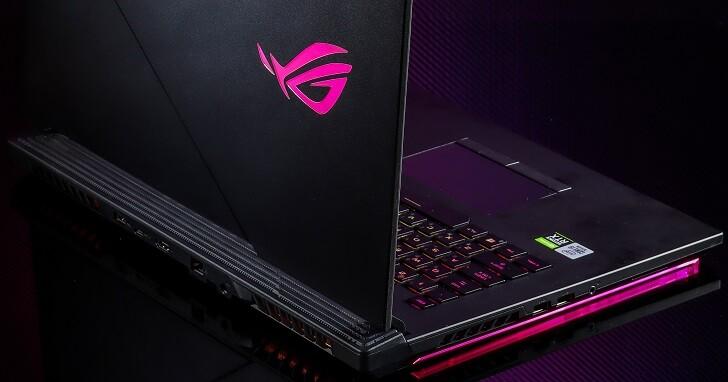 ROG Strix Scar 17 評測:可超頻效能加 300Hz 螢幕更新率,為 FPS 遊戲而生